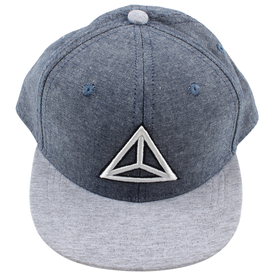 Cap Nordic Denim