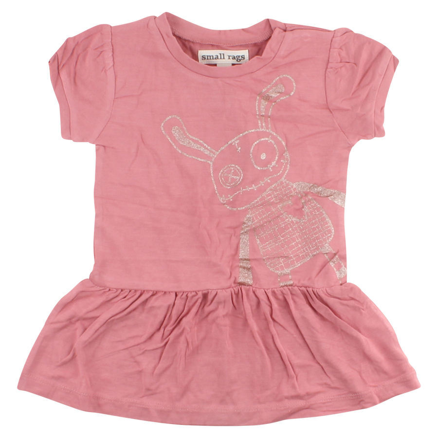 Shirt Grace Dusty Rose mini