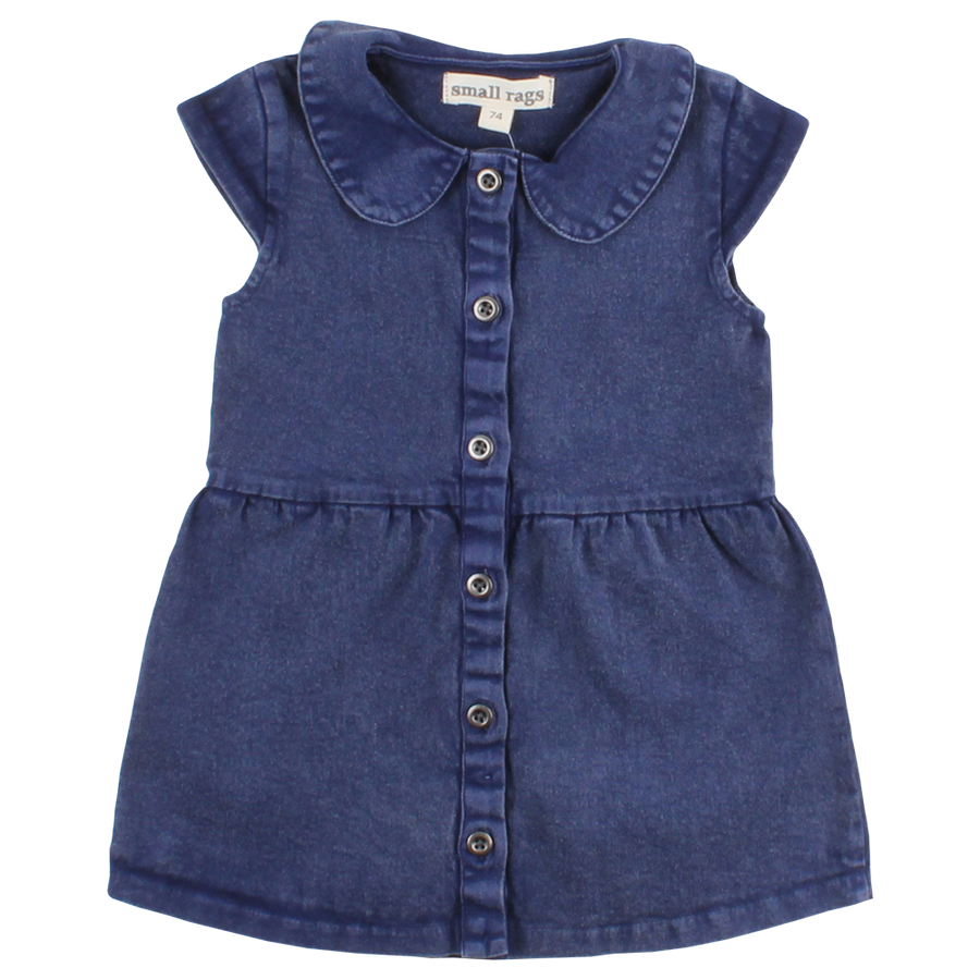Jurk Grace Denim mini