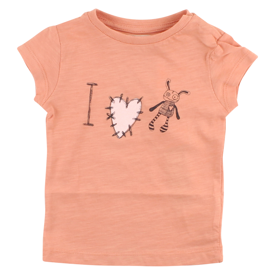 T-shirt Grace Canyon Sunset mini