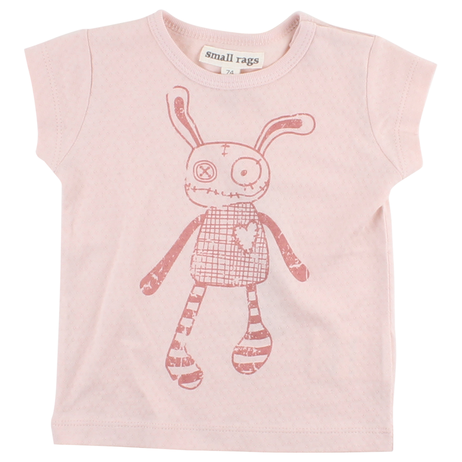 T-shirt Grace Rose mini