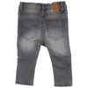 Broek Gary Charcoal mini