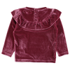 Longsleeve Top Hella Grape achterkant