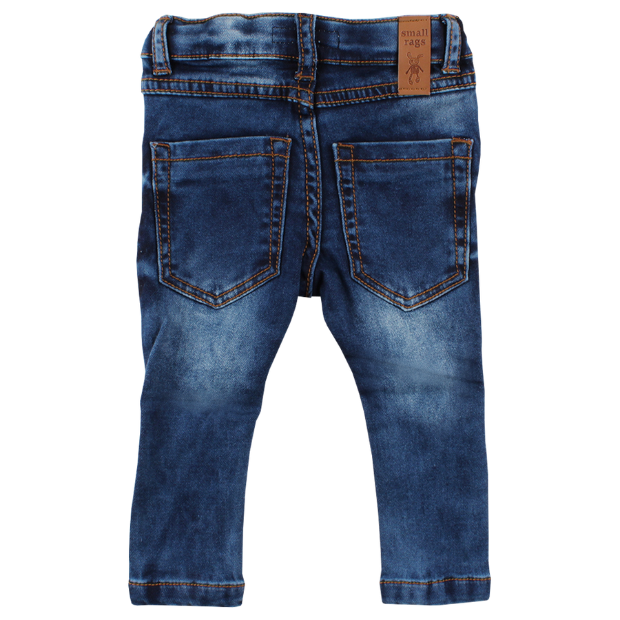 Broek Hubert Denim