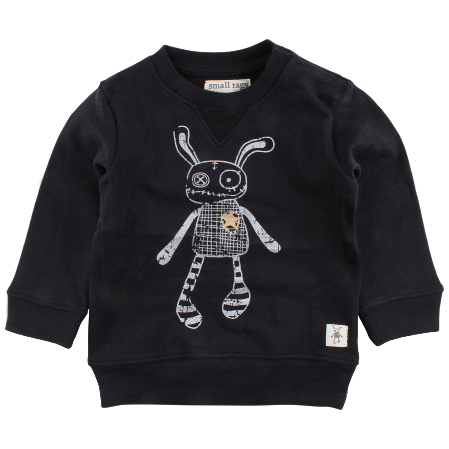 Sweater Hubert Caviar
