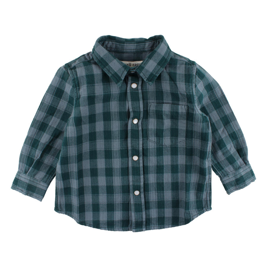 Blouse Hubert Pine