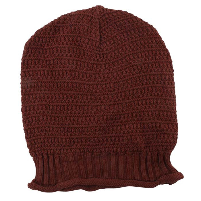 Small Rags Beanie Rum Raisin