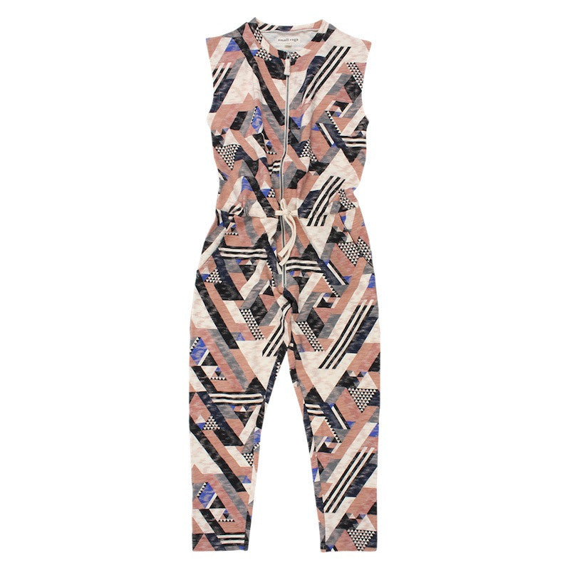 Small Rags Jumpsuit Emily