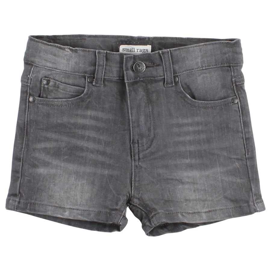 Short Gerda Denim Grey