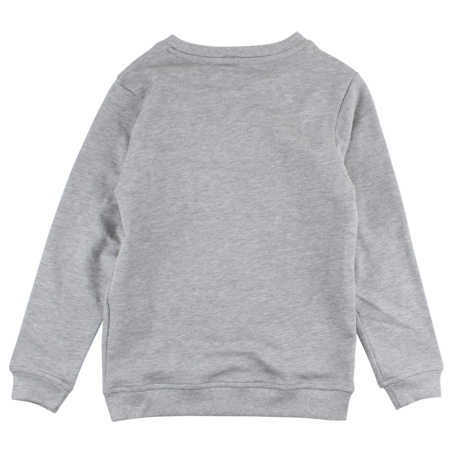 Sweater Gustav Grey