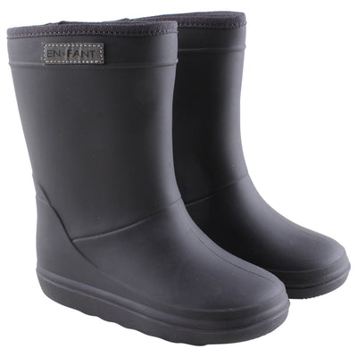 Thermoboots Grey