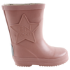Rubber Boot Rose Star