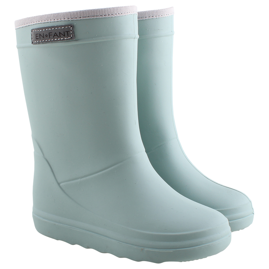 Rainboots Mint
