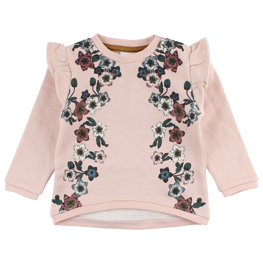 Sweater Horizon Rose Dust stylefoto