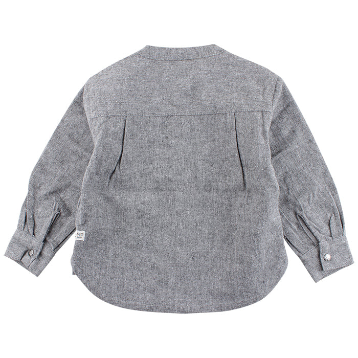 Blouse Horizon Puritan Gray