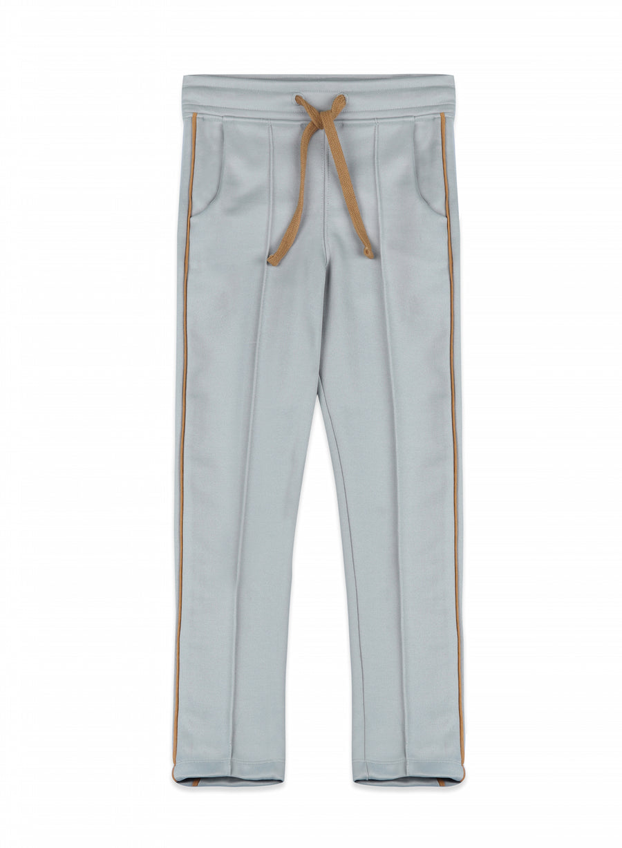 Track Pants Jax Light Blue
