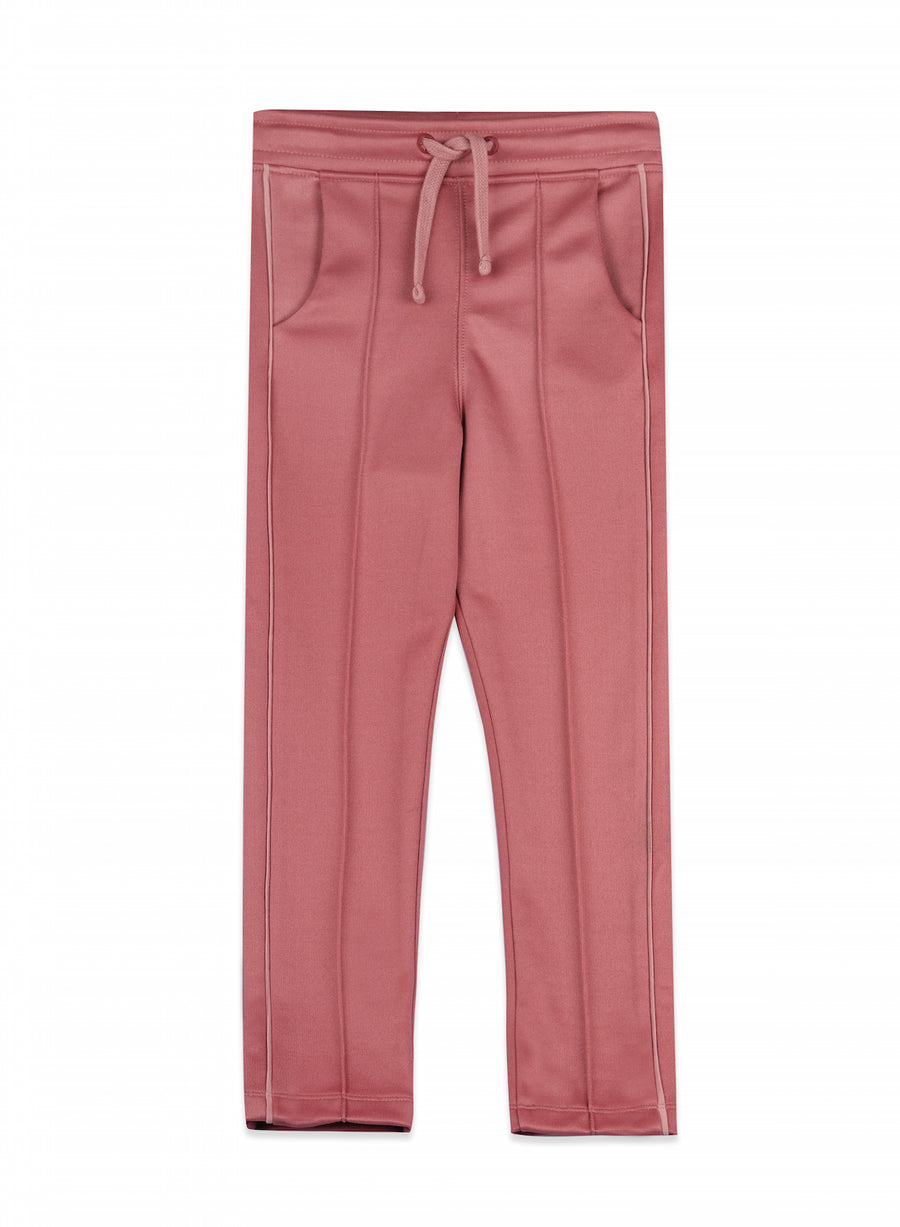 Track Pants Jax Soft Red