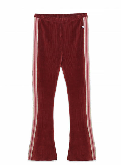 Flared Legging Liv Bordeaux Mommy