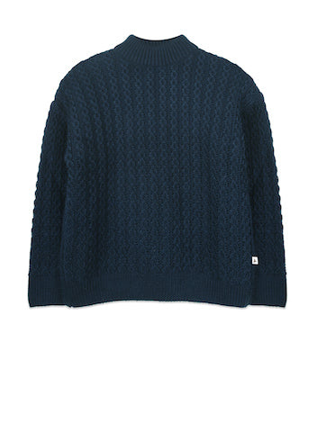 Sweater Noah Navy