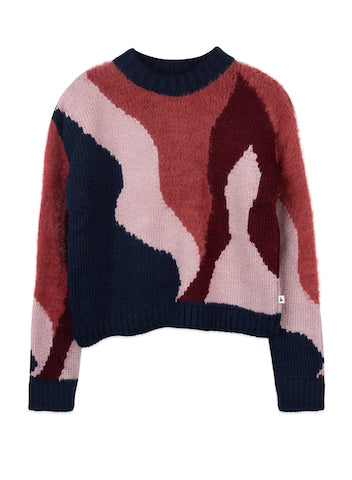 Sweater Roxie Multicolor