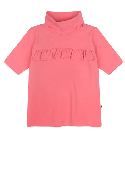 T-shirt Coco Coral