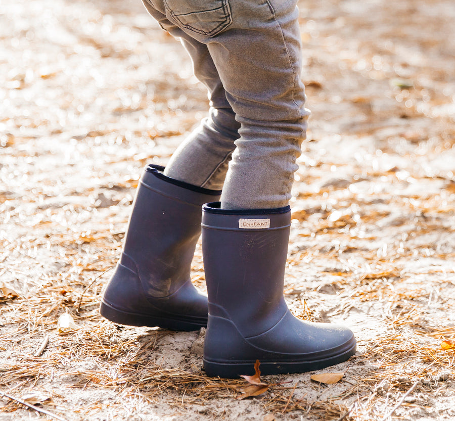 Thermoboots Navy