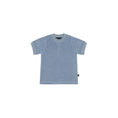 Crewneck Tee - Denim
