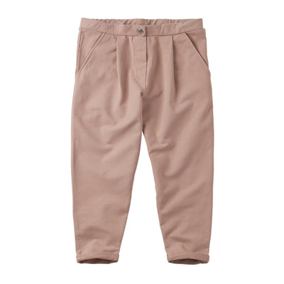 Cropped Chino Fawn