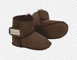 Sheepskin Bootie Brown