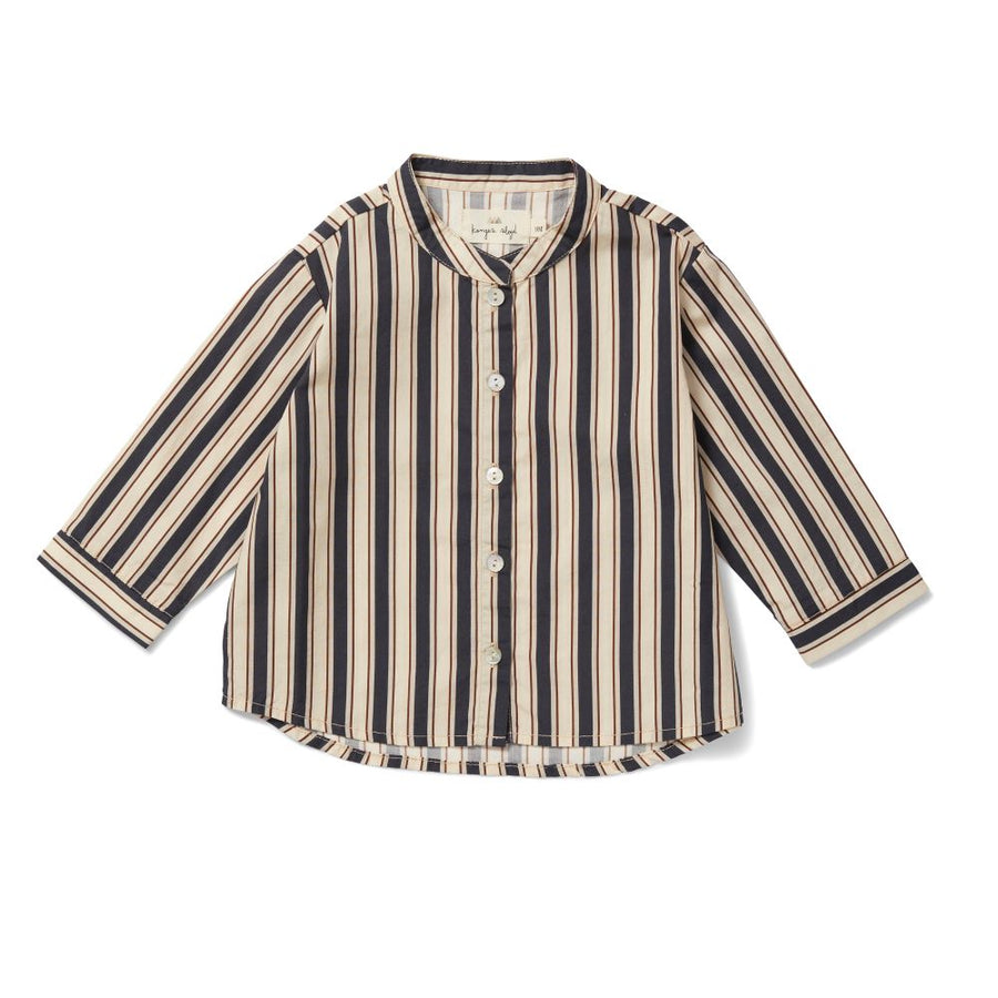 Stripe Shirt - Konges Slojd