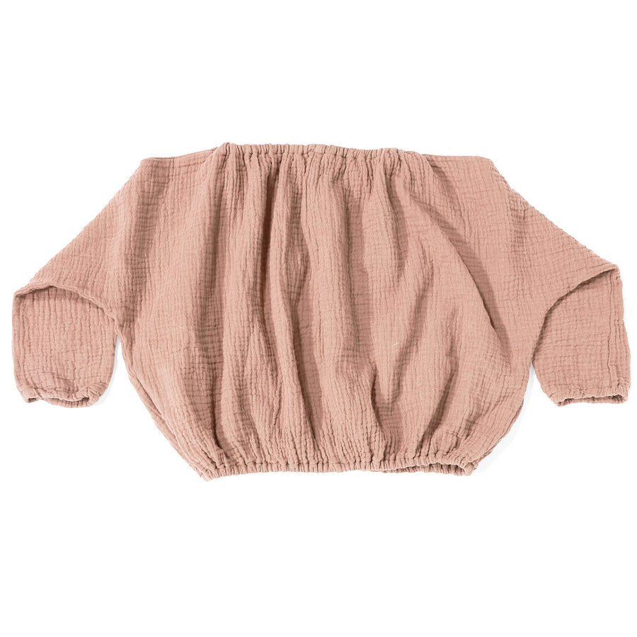 Top Lily Dusty Pink