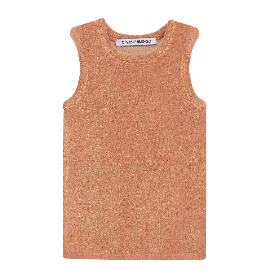 Singlet Toasted Nut