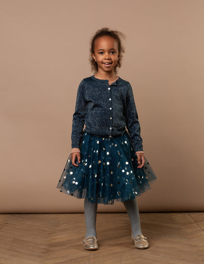 Rok Ballerina Dotty Gold