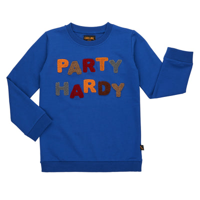 Sweater Party Hardy