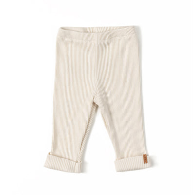 Rib Legging Cream