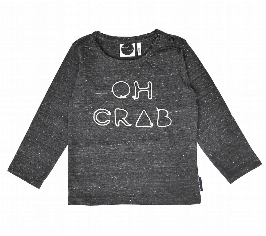 Shirt Oh Crab