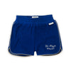 Short Icecream Bandits Cobalt Blue
