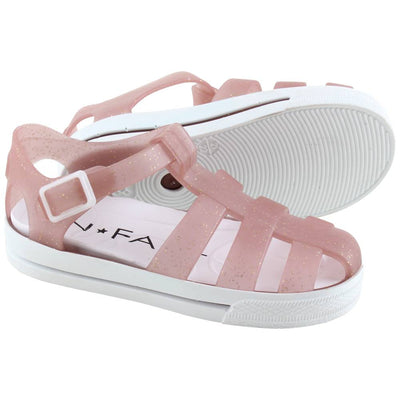 Watersandals Rose Gold