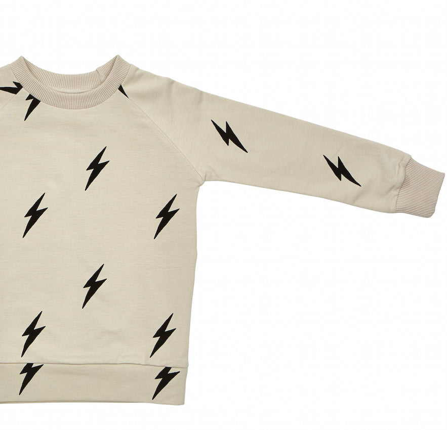 Sweater Grey Lightning