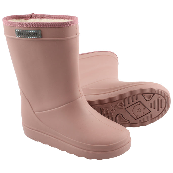 Thermoboots Rose