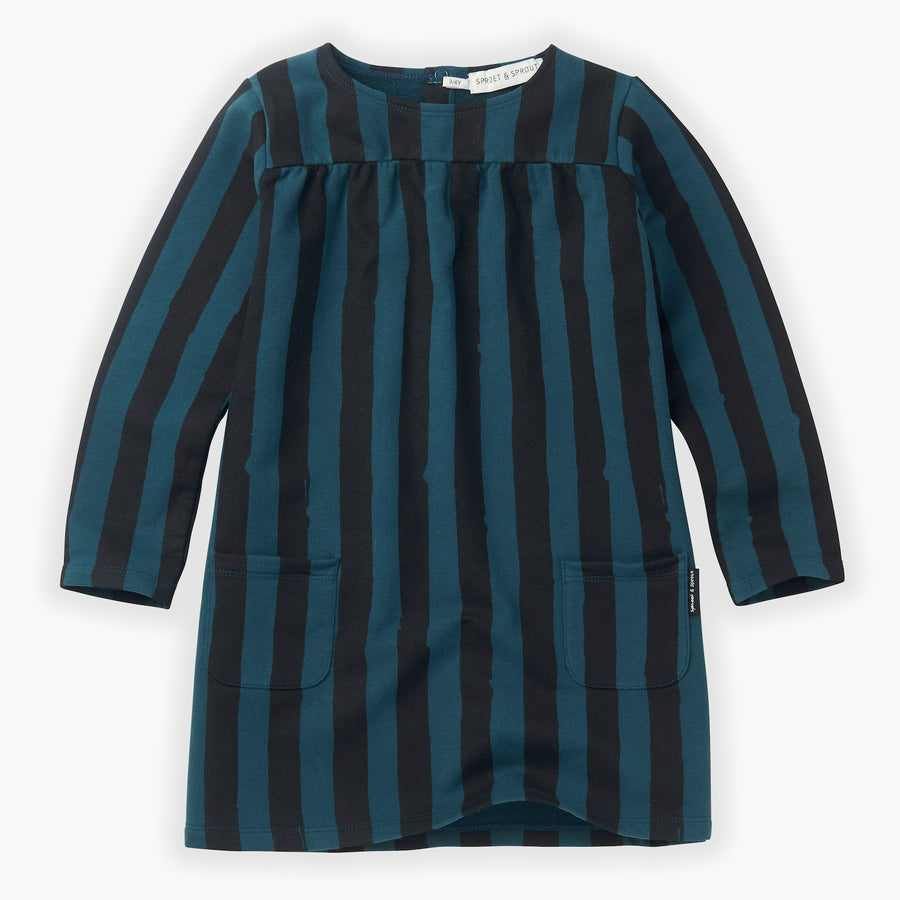 Sweatjurk Painted Stripe