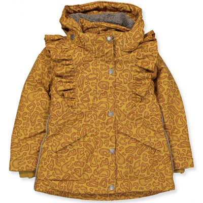 ENFANT London Harvest Gold Jas