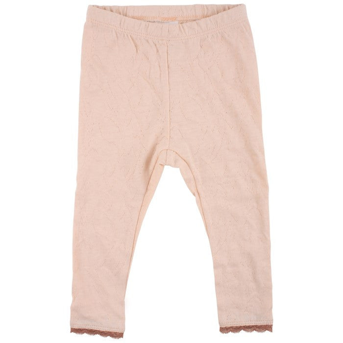 ENFANT - Legging Bisque