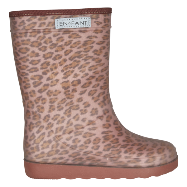 Thermoboots Leo Rose