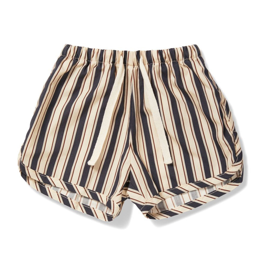 Stripe Short - Konges Slojd