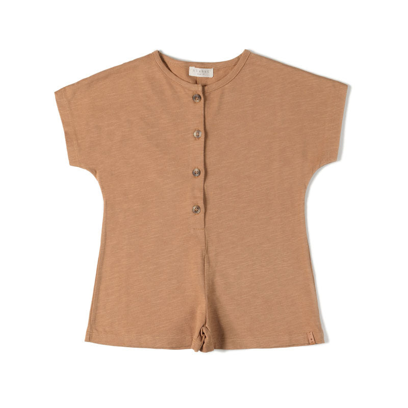 Playsuit Nut van Nixnut