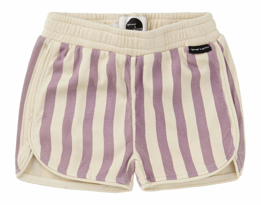Sproet & Sprout Short Stripe