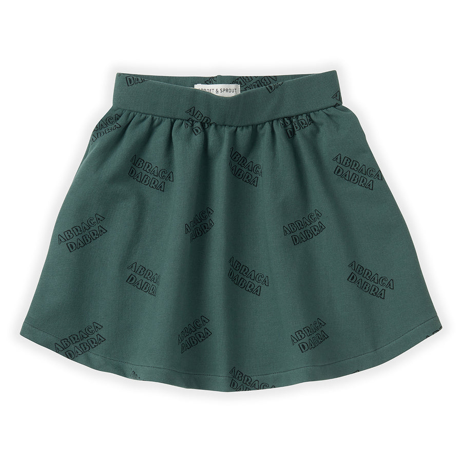 Rok Abracadabra Dusty Green
