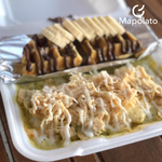 Combo Chilaquiles
