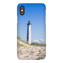 Lighthouse Yonder Premium Case